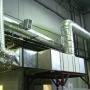 Современная система вентиляции